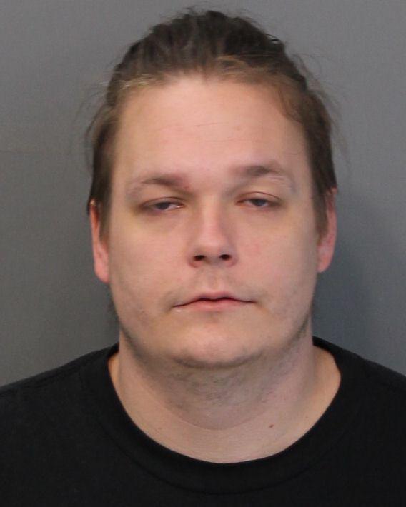 Erik James Haeussler Arrested On April 07 2015 Jailbase