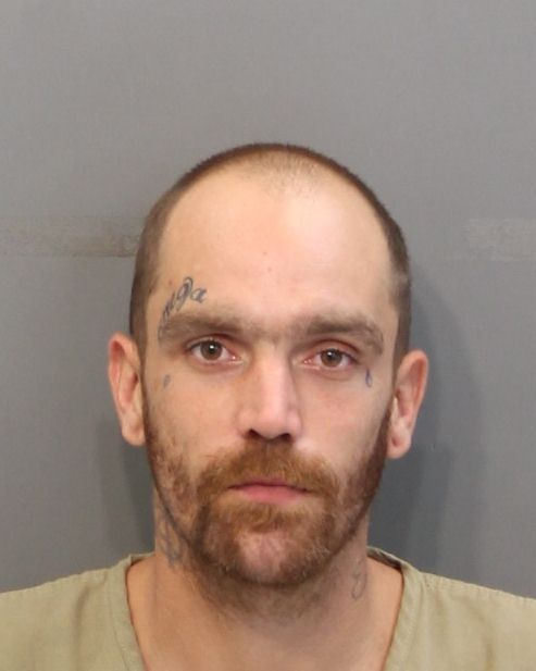 Latest Hamilton County Arrest Report - Chattanoogan com