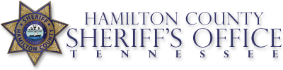 Hamilton County Sheriff's Office Masthead