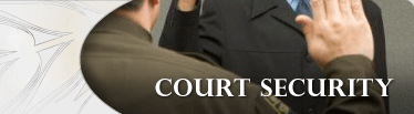Court Security Banner